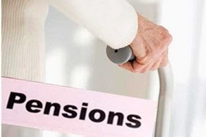 7th Pay Commission Pension related issues