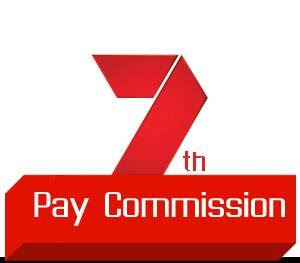 provisions made in Budget 2016-17 in respect of 7th Pay Commission
